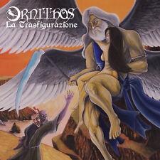 ORNITHOS La trasfigurazione CD italian prog