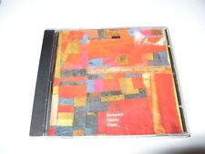 OLUYEMI THOMAS -SIRONE-MICHAEL WIMBERLY BENEATH TONES FLOOR-10 TRACK CD-2010-NEW