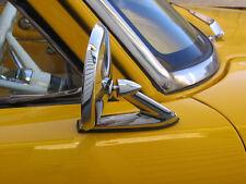 XP FALCON DOOR MIRROR PAIR WILL SUIT XK XL XM XR XT ZC ZD ZB ZA MUSTANG 1965