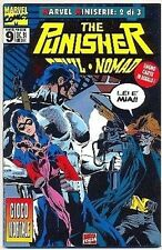Marvel Miniserie n.  9 The Punisher 2/3 ed.Marvel Italia