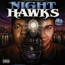 Cage and Camu Tao NIGHTHAWKS CD new sealed