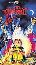 The Hobbit (VHS, 2001, Clamshell)
