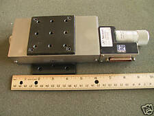 Newport Corp UZM80MS.1 Vertical Stage ESP Compatible