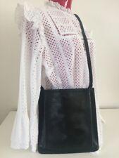 Ladies Cross Body Leather Bag By Armando Pollini