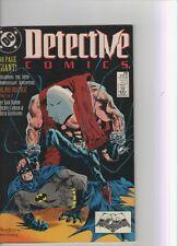 Detective Comics #598 x6 - 80 Page Giant - 1989 (Grade 9.2+) WH
