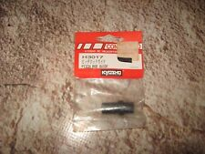 Vintage RC Kyosho Concept Helicopter Pitch Rod Guide (1) H3017