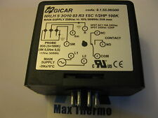 New Gicar Nrlh S 3010 03 R3 1Sc 1/2hp 100k level controller 230V 9.1.53.06G00