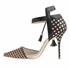 Sophia Webster for J.Crew Pippa Shoes Pumps Size 39