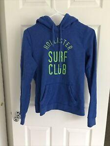 HOLLISTER Sweatshirt Size M