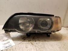 2000 - 2003 BMW X5 LEFT DRIVER SIDE HEADLIGHT Lamp XENON HID OEM 00 01 02 03 2 B
