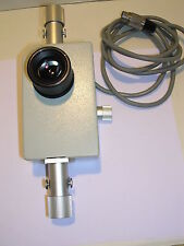 E. LEITZ LEICA MINI LOAD II DIGITAL HARDNESS TESTER MEASURING EYEPIECE