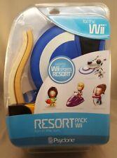 Wii Sports Resort Pack Psyclone PX6204 Works w/ Wii Sports Resort Game
