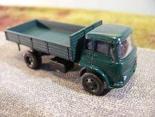 1/87 ADP Bedford TK 1960-70 Pritsche dunkelgrün 16920