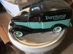 Collectable Car and Trucks Daytona Bike Week Dodge Brothers Car without Box