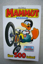 Mammut Comics - Band 130