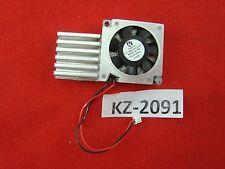 Maxdata 995 246724 Artist Standford 12.1 TFT Lüfter Kühler DN1010 #KZ-2091