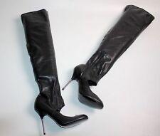 Zara Größe 36 Damenschuhe mit Pfennig -/Stilettoabsatz