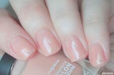 NEW! Sally Hansen Complete Salon Manicure nail polish AU NATURE-AL