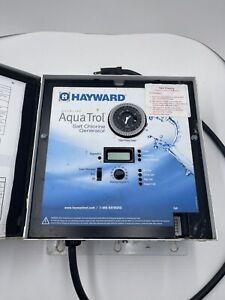 Hayward Goldline AQ-TROL-RJ AquaTrol Above-Ground Pool Salt Chlorination System