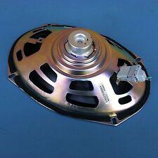 """Honda Oval  Loud Speaker Woofer 9-1/4"""" X 6-1/2"""", EAS23D89A4  6 ohm, g164"""