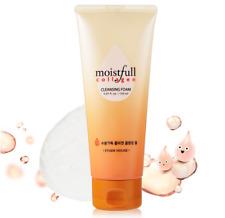 ETUDE HOUSE Moistfull Collagen Cleansing Foam *Facial Wash*