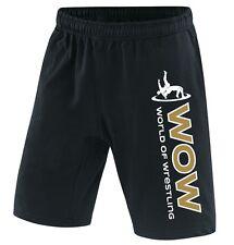 WoW Short kurze Hose Ringen Fitness Training