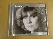 CD / ANN CHRISTY – LIEFDE VOOR HET MOOIE