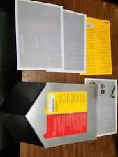 New Listingdyson Airblade Hu02 Hand Dryer White 110v120v Open Box