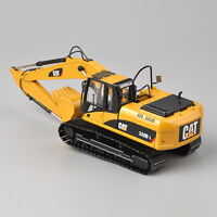 Diecast CAT Model 1/50 Simulation 320D L Hydraulic Excavator Model CATERPILLAR