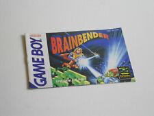 Anleitung zu Brainbender für GameBoy
