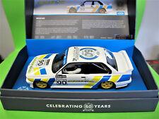 "Scalextric bmw m3 #90 ""celebrating 60 years"" ref. c3829a"