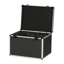 Moving Head Flightcase Fits Equinox Fusion, ADJ Pocket Spot & Stagg Headbanger