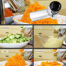 Kitchen Aid Rotor Slicer/Shredder Attachment for Multi-Function Food Mixer XP