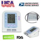 Digital Blood Pressure Measure Monitor,Adult desktop Electronic Sphygmomanometer