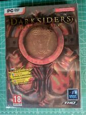 Darksider Hellbook Edition