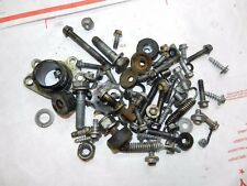 2007 KTM SX 50 Hardware Lot Nuts Bolts Mis OEM ( LC Senior Junior Adventure XC)