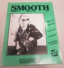 Smooth Magazine From Swish Publications No 81   Latex & Leather Fashion Magazine
