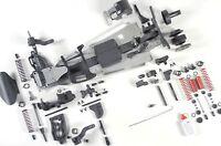 FG 4WD-Umrüstsatz für 2WD Marder, Set - 68501 - conversion kit to 4WD, Umrüsten