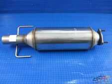 DPF For Vauxhall Astra 1.2cdti z13dth 66 KW 89 90 PS from 2004 Bis 2012 5854319