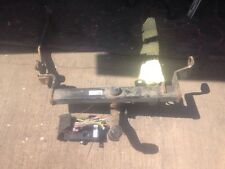 PEUGEOT 807 / CITROEN C8 / FIAT ULYSSE TOW BAR  BALL  AND ELECTRICS