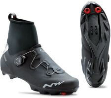 Northwave Raptor GTX Winter SPD Cycling Boots - Black