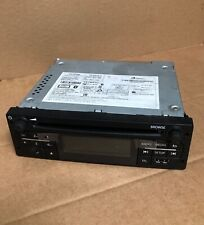 Poste Autoradio CD USB+Bleutooth  RENAULT KANGOO 2 II, Mercedes CITAN 281153803R