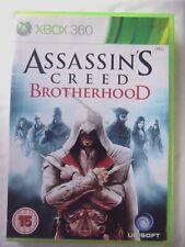 66837 Assassin's Creed Brotherhood - Microsoft Xbox 360 (2010)