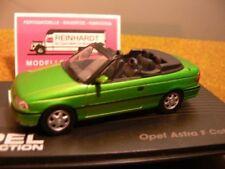 1/43 Opel Astra F Cabriolet 1992-1998 grünmetallic