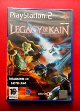 Legacy of Kain: Defiance - PLAYSTATION 2 - PS2 - NUEVO