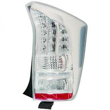 Light tail light left TOYOTA PRIUS 2009 -  version LED