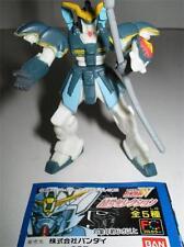 "Bandai Gundam Wing HG Gashapon MS Selection 1 XXXG-01D ""Gundam Deathscythe"" #5"