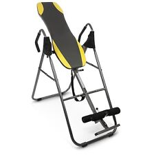 Professional Inversion Gravity Table Back Therapy Reflexology Fitness