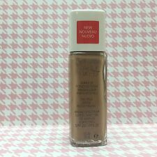 Revlon Nearly Naked Liquid Foundation Makeup 190 true beige SPF 20-last in stock