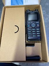 HYTERA PD785 UHF 400-470MHZ 4 WATT DMR DIGITAL WALKIE-TALKIE TWO WAY RADIO Unit3